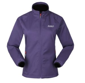Women′s Outdoor Sport Softshell Jacket pictures & photos