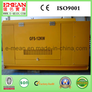 8kw/12kw/15kw/20kw/24kw/30kw/40kw Silent Soundproof Water-Cooled Diesel Genrator pictures & photos