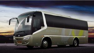 Passenger Bus (B5 YCK6898HP)