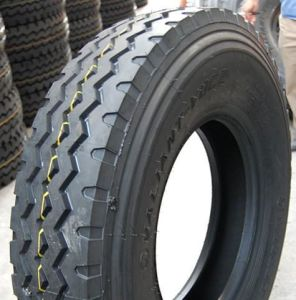 Radial Truck Tyre 12.00r24 pictures & photos