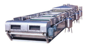 PBF Continuous Horizontal Vacuum Belt Filter (PBF 1-40)