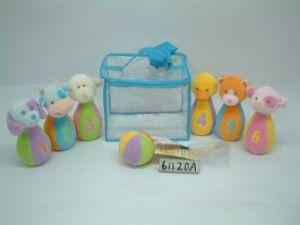 Infant Plush Toy/Soft Toy(YP090907-11)