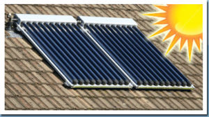 Heat Pipe Solar Collector with Solar Keymark pictures & photos
