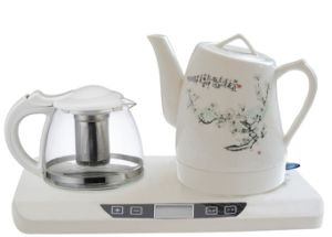 Caramics Electric Kettle