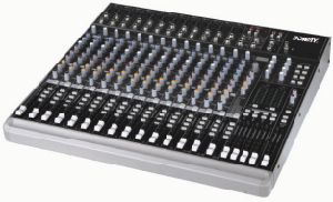 Professional DJ Stage Mixer RV1642fx pictures & photos