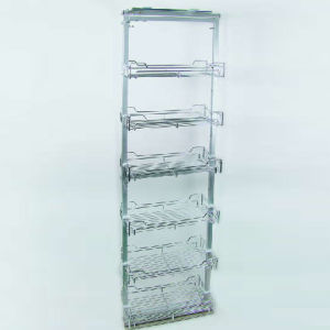 Multi Basket Storage System (WB0045) pictures & photos