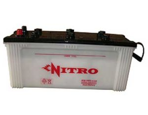 Storage Battery N135 12V135ah pictures & photos