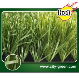 Artificial Turf for Football Ground (50S114N15G4-2)