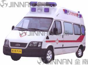 Ambulance (XQX5030XJH)
