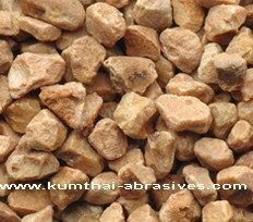Walnut Shell Plant Polishing Abrasives pictures & photos
