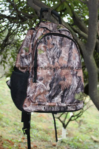 High Quality Camo Color Journey Backbag pictures & photos