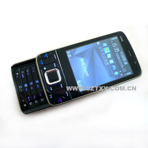Bruce Lee N96 New Arrival Free TV FM Dual SIM Cards Mobile Phone