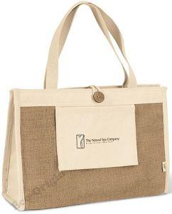 Organic SPA Tote Bag (EOB-39)