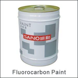 Fluorocarbon Paint