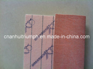 Middle Sole Paper Board Cellulose Insole Board pictures & photos