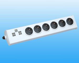 USB Sockets (GPBU06)