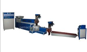 High Speed Plastic Recycling Machine (pelletizer) (SJ-D135/110, 120/100) pictures & photos