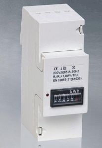 DIN Rail Energy Meter (DDS227-2 type)