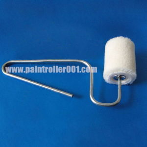 30mm Wool/Mohair/Velvet Paint Roller Cover with Nap 4mm pictures & photos