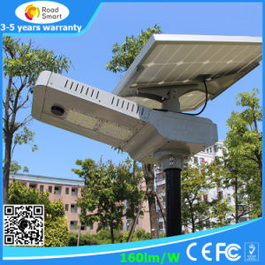 15W Outdoor Solar LED Street Light for Parking Lot/School pictures & photos