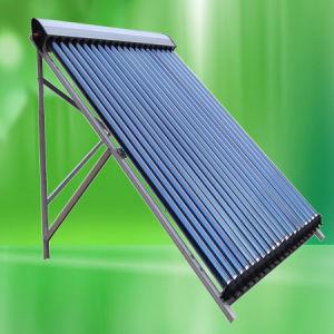 En12975 Split Solar System Heat Pipe Solar Collector (AKH)