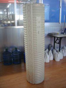 Solar Power Heat Water Tank for Blow Molding Machine (120L)
