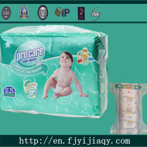 Disposable Baby Diapers / Baby Nappies pictures & photos