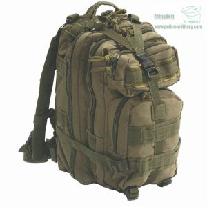 Military Backpack/Outdoor Backpack/Tactical Bag (CB10454) pictures & photos