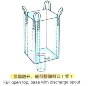 Big Bag with Open Top (CHUANGXIN7#)