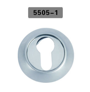 Popular Style High Quality Rosette Handle 5505-1