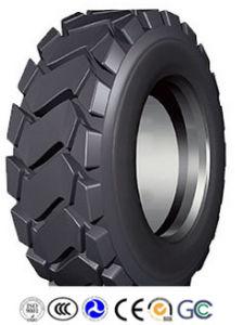 Heavy Duty off The Road Bias Nylon OTR Industrial Tyre