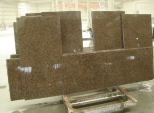 Bathroom Top(Tropic Brown)