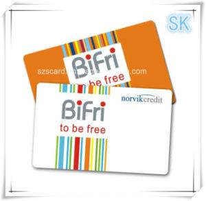 High Quality RFID Card