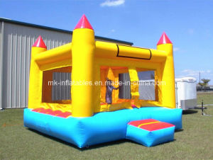 Inflatable Bouncer (J13001 or J15001)