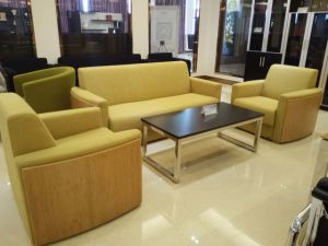Hongye Hot Sale Modern Office Furniture Office Sofa pictures & photos