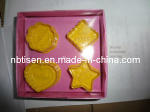 Geometry Cookie Mould/Interesting Cookie/Different Shape Cookie Mould/Word Cookie Mould/Ts-Bb1048