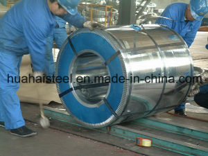 High Quality Prepainted Galvalume Steel for Roofing Tile pictures & photos