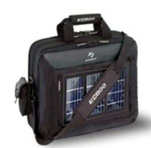 Solar Laptop Bag (EN101)