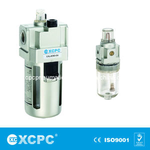 Air Preparation Units-Xal Series (SMC Lubricator) pictures & photos