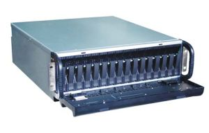 DS1620-1MS-Storage System Based on PM Technology