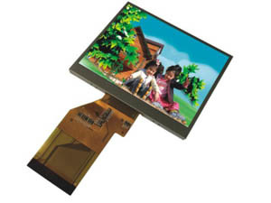 """320X240 3.5"""" TFT LCD Module Qvga LCD Display (LMT035KDH03) pictures & photos"""