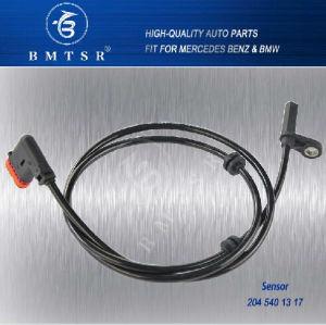 ABS Speed Sensor W204 OEM 2045401317 pictures & photos