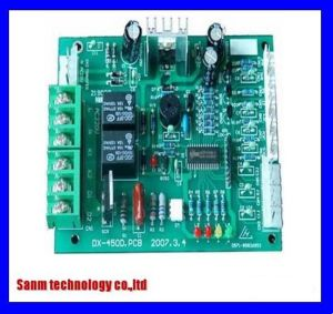 Industry Control Circuit Board SMT PCBA Assembly Service (MP-335) pictures & photos