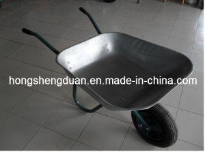 Russia Model Wheel Barrow (WB6204) Have High Quality pictures & photos