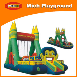 Popular Child Inflatable Playground on Sale (1224E) pictures & photos