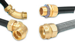 Custom Equipment Brass Conduit Union pictures & photos
