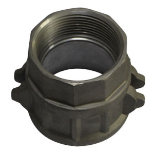 Aluminum Die Casting for Connetor (ASDCL1047)