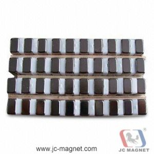 Block Shape NdFeB Magnet for Motor pictures & photos