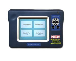 Odometer Adjusting Tool Digimaster Ii Full Set, Digi Master Ii, Digimaster 2 Ecu Programmer