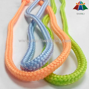 Eco-Friendly Colorized PP Rope for Garments Accessories pictures & photos